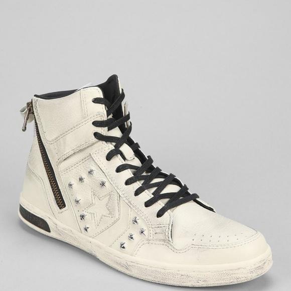 John Varvatos X Converse Weapon Sneaker